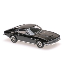ASTON MARTIN DBS - 1967 - BLACK - MAXICHAMPS