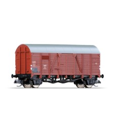 Bauart Gms (Covered Freight car)