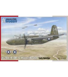 1:72 A-20B/C Havoc 'Gunships'