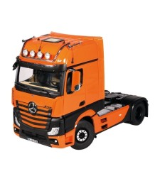 MERCEDES BENZ ACTROS GIGASPACE 4X2 TRUCK TRACTOR - FACELIFT 2018
