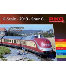 G-Catalog 2013