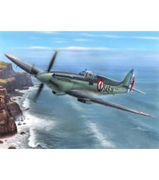 "1:48 Seafire Mk.15 ""Aeronavale Service"""
