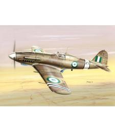 """1:48 Fiat G.55A """"Post War Service"""""""