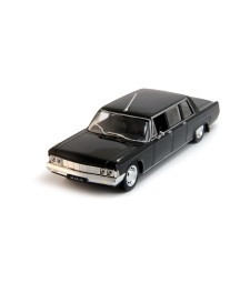 ZIL 114, Legendary Cars, Black