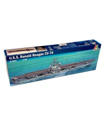 1:720 U.S.S. RONALD REAGAN