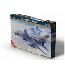 """1:72 Su-20M2""""Los Tigres"""""""