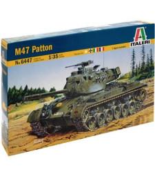 1:35 M-47 PATTON
