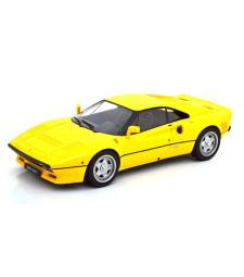 Ferrari 288 GTO 1984, yellow