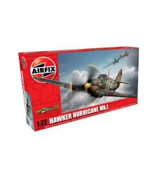 1:72 Hawker Hurricane MkI