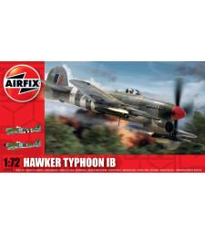 1:72 Hawker Typhoon Ib