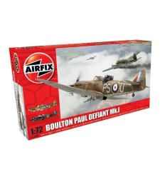 1:72 Boulton Paul Defiant Mk.I