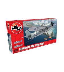 1:72 Grumman F4F-4 Wildcat