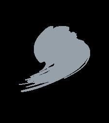 HTK-A037 Light Ghost Grey (FS36375) (1 x 17 ml) - RED LINE - AIRBRUSH DEDICATED