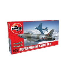 1:72 Supermarine Swift F.R. Mk5