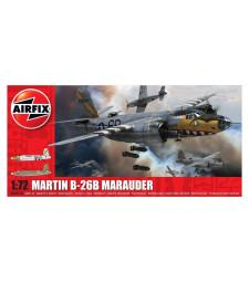 1:72 MARTIN B-26B/C MARAUDER