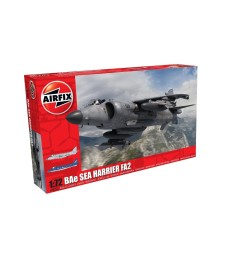 1:72 BAE SEA HARRIER FA2