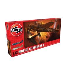 1:72 Bristol Blenheim Mk.If