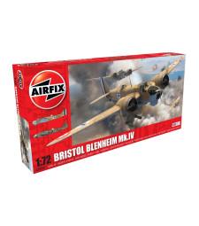 1:72 A Bristol Blenheim IV