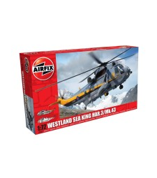 1:72 Westland Sea King HAR.3/Mk.43