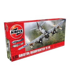 1:72 Bristol Beaufighter Mk.X (Late)