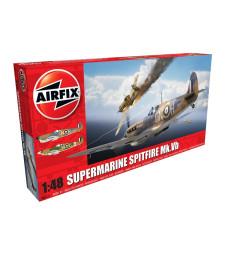 1:48 Supermarine Spitfire MkVb