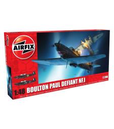 1:48 Boulton Paul Defiant NF.1 - New livery