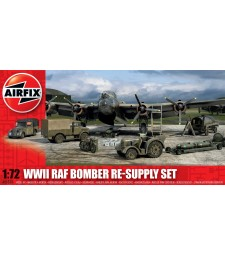 1:72 Bomber Re-supply Set