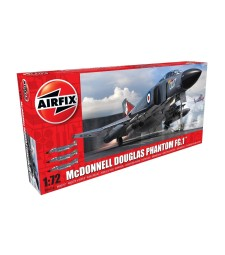 1:72 McDonnell Douglas FGR.1 Phantom - Royal Navy