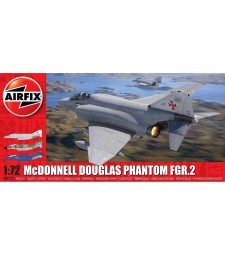 1:72 McDonnell Douglas FGR2 Phantom