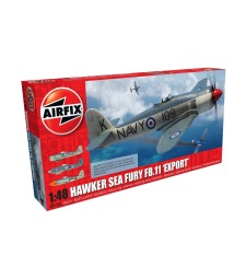 1:48 Hawker Sea Fury FB.II 'Export