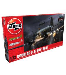 1:72 Douglas Dakota C-47 Skytrain