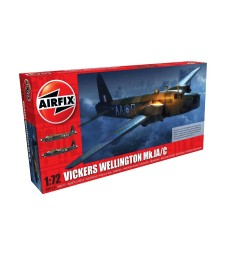 1:72 Vickers Wellington Mk.IC