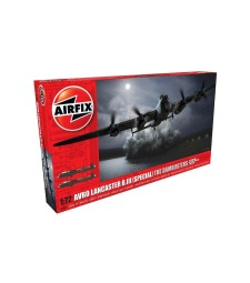 1:72 Avro Lancaster B.III (Special) The Dambusters