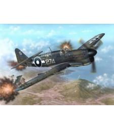 "1:48 Fairey Firefly Mk.I ""Pacific Fleet"""