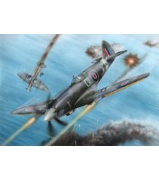"1:72 Spitfire F Mk.21 ""No 91 Sq.RAF in WWII"""