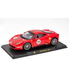 Ferrari 458 Challenge 2010