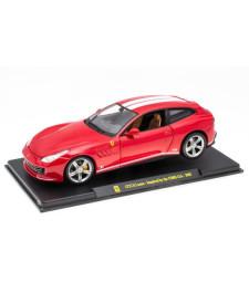 Ferrari GTC4 Lusso Inspired by the F2003-GA - 2003