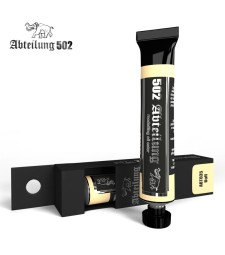 ABT035 Buff 20 ml - Abteilung 502 Oil paint