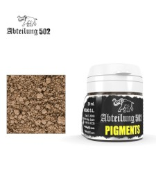 ABTP029 Brick Dust 20ml - Abteilung 502 Pigment Colors