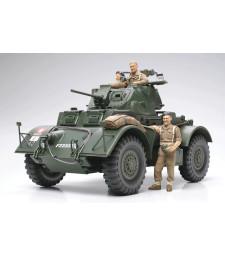 1:35 British Armored Car Staghound Mk.I
