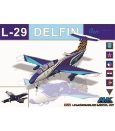 1:72 AERO L-29 Delfin