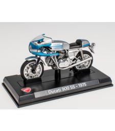 DUCATI 900 SS - 1975 - Classic Motorbikes