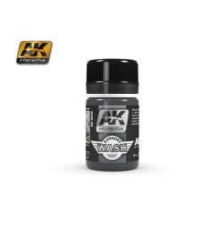 AK2040 WASH FOR EXHAUST (35 ml)  - Air Weathering Product