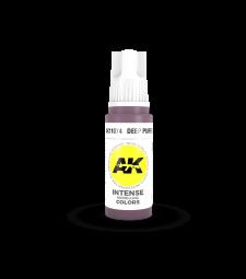 AK11074 Deep Purple (17 ml) - 3rd Generation Acrylic