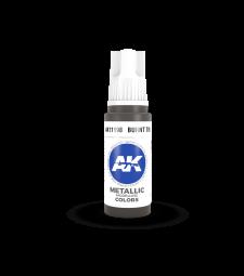 AK11198 Burnt Tin (17 ml) - 3rd Generation Acrylic