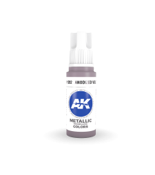 AK11202 Anodized Violet (17 ml) - 3rd Generation Acrylic