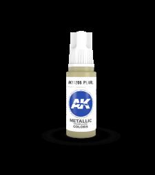 AK11206 Pearl (17 ml) - 3rd Generation Acrylic