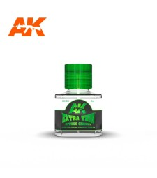 AK12004 Extra Thin Citrus Cement (40 ml)