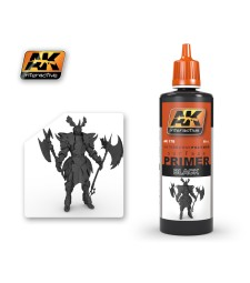 AK178 BLACK PRIMER (60 ml)