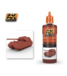 AK180 RED PRIMER (60 ml)